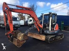 Used 2003 Kubota in