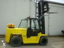 Used 2002 Hyster H 7