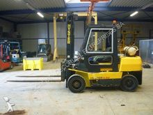 Used 1997 Hyster H 4