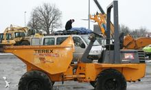Used Terex Barford 3