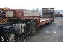 Used 1980 Gheysen et