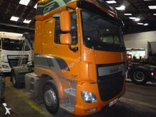 Used 2014 DAF in Par