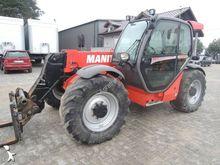 2008 Manitou 735(741 730 JCB 53