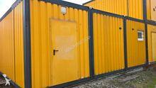 Container 3-fach Anlage