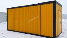 Used Bürocontainer i
