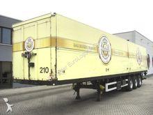 Used 2006 Sommer SG2