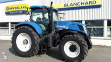 Used Holland T7.260