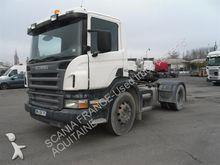 Used 2007 Scania 380