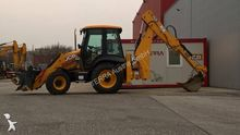 Used 2015 JCB 3CX Ea