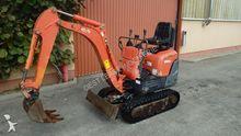 Used 2007 Kubota KX0