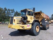 Used 1996 Volvo A40C