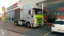 2008 Iveco AS 440 S 50 TP