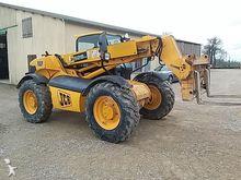Used JCB 528-70 in L