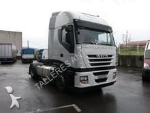 2011 Iveco AS440S50T/P