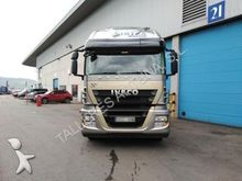 2011 Iveco AS440S45T/P