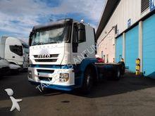 2011 Iveco AT260S42Y/PS