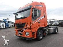 2012 Iveco AS440S46T/P