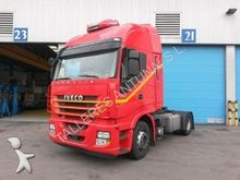 2011 Iveco AS440S46T/P