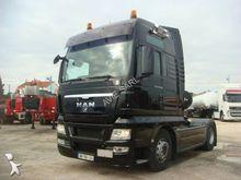Used 2011 MAN 18.480