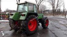 Used Fendt Farmer 31