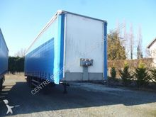 Used 2009 Trouillet