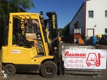 Used 2004 Hyster H1.