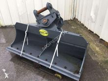 Used ditch cleig buc