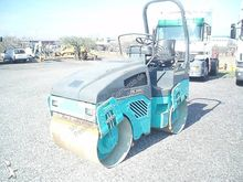 Used 2005 Bomag in D
