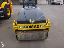 Used 2010 Bomag in P