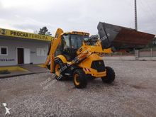 Used 2011 JCB in Fát