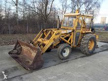 Used 1985 ► bckhoe l