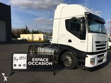 2011 Iveco AS 440 S 45 TP