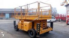 Used 2007 Haulotte i