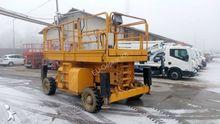 Used 2006 Haulotte i
