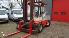 Used Manitou in Hoog