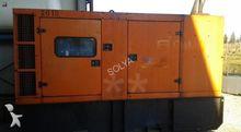 Used SDMO JS200 in F