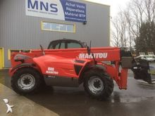 Used Manitou in Ussa