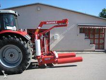 Used Mascar 1600 BA