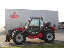 2012 Massey Ferguson 89410 L