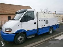 Reult sewer cleer truck Euro 2