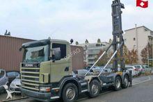 2004 Scania R124