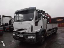 Used 2006 Iveco EURO