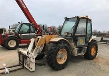 Used JCB 530-70 in V