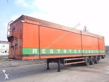 2004 movig floor semi-triler PE