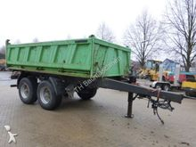 Used 1998 Meiller MZ