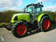 Used Claas ARES 657