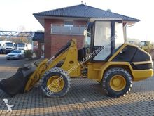 2008 Caterpillar 908 Radlader
