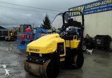 Used 2009 Wacker Neu