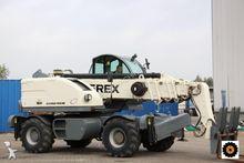 Used Terex 4518 in É