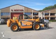 Used 2012 Case TX130